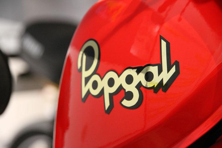 Popgal(MS50E)