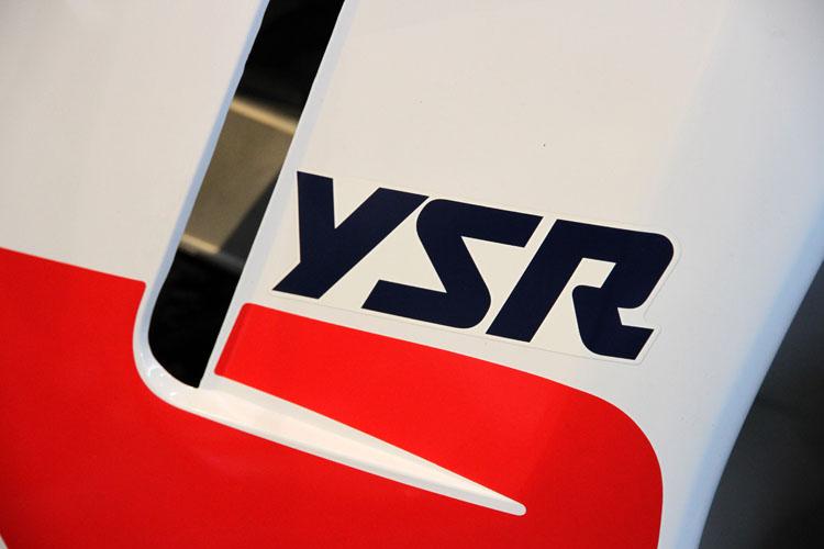 YSR50