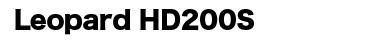 Leopard HD200S