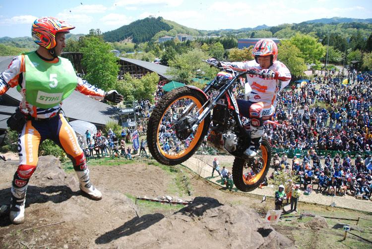 2013日本GP
