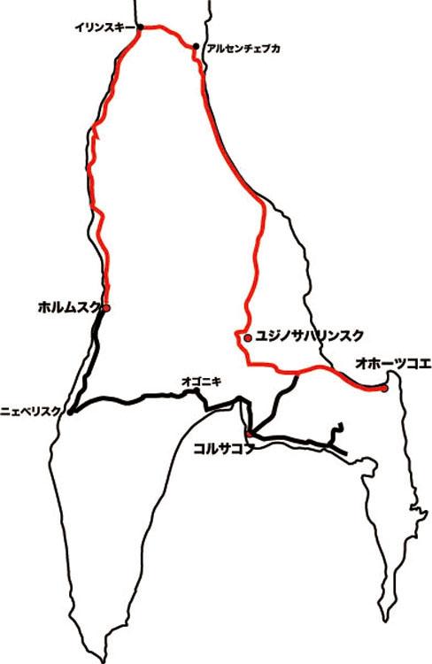 2日目のmap