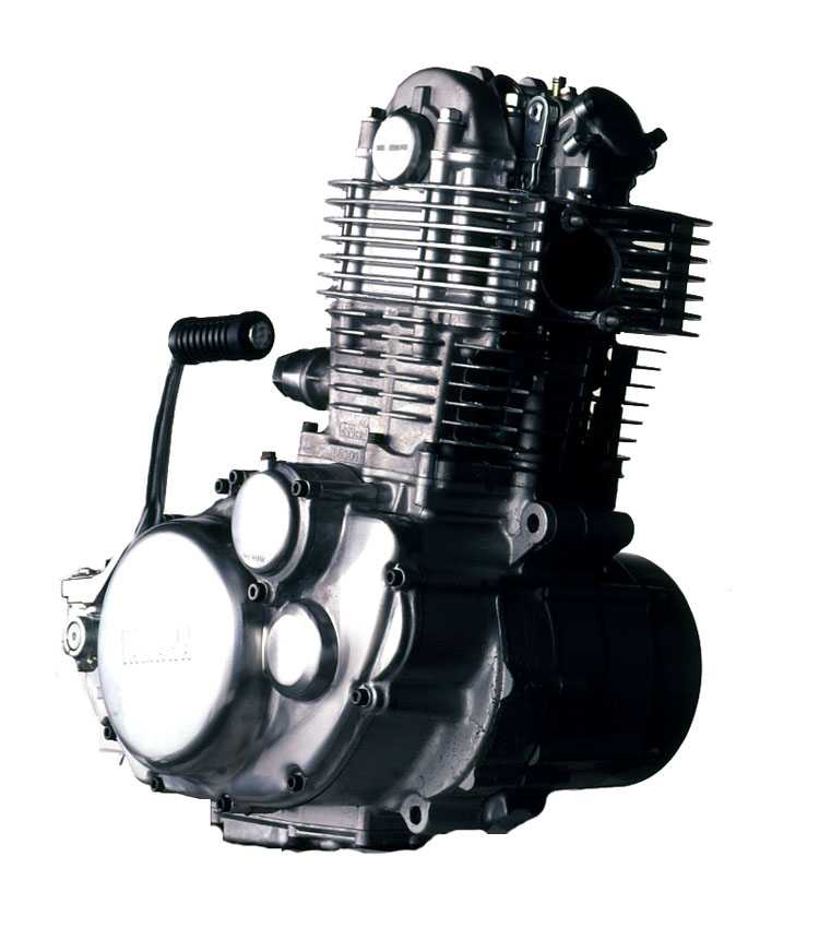 SRエンジン