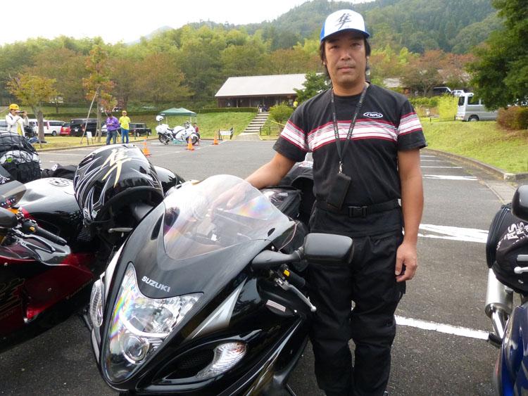 柴田剛さん