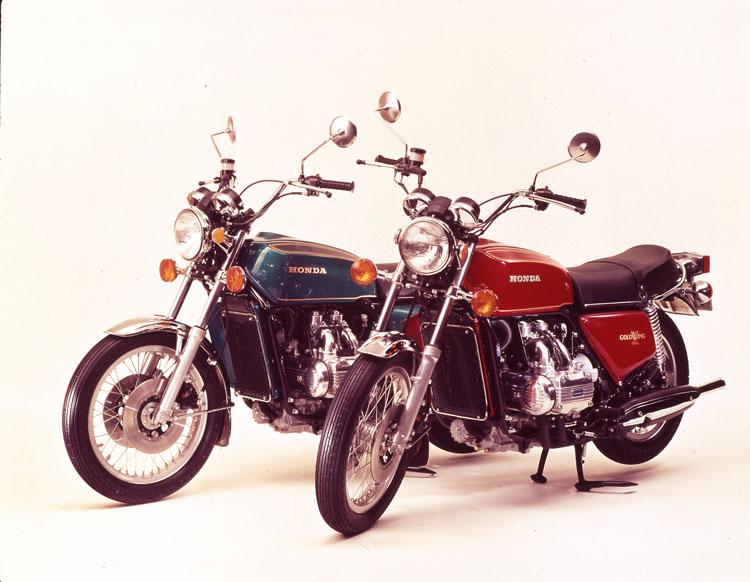 GL1000 1975