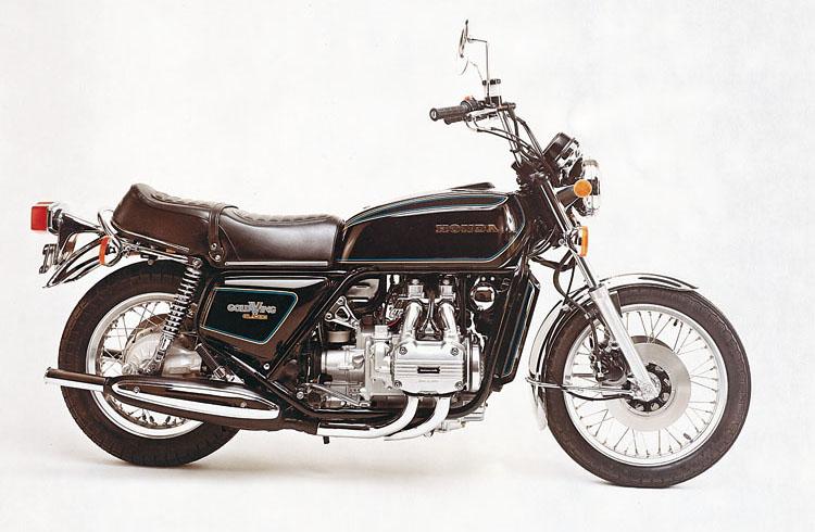 GL1000 1976