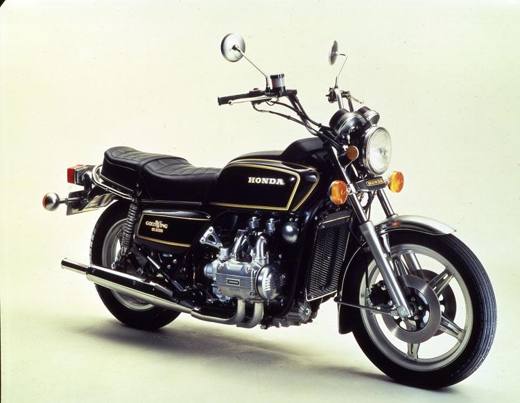 GL1000 1978