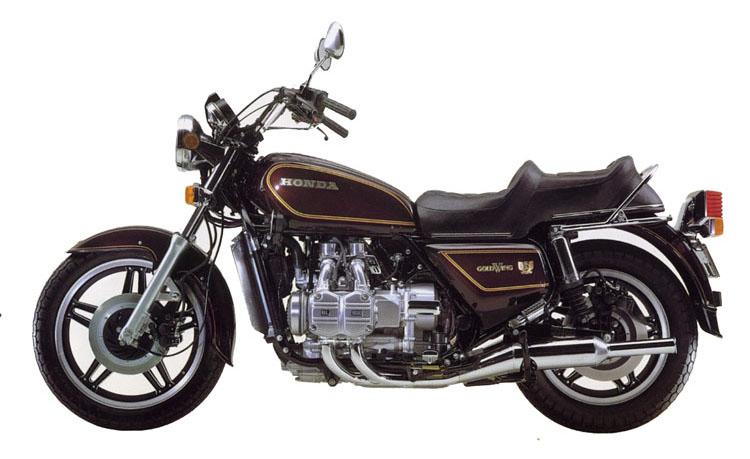 1983 GL1000