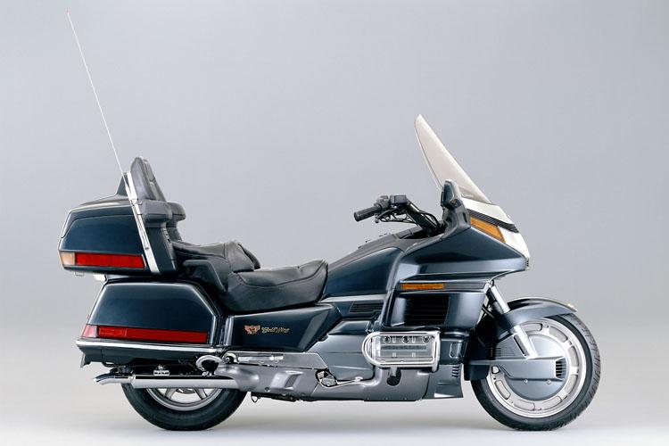 1989 GL1500