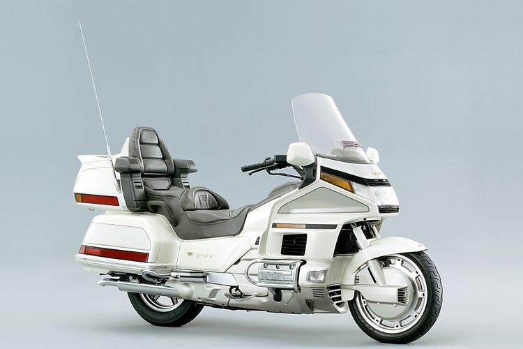 1990 GL1500