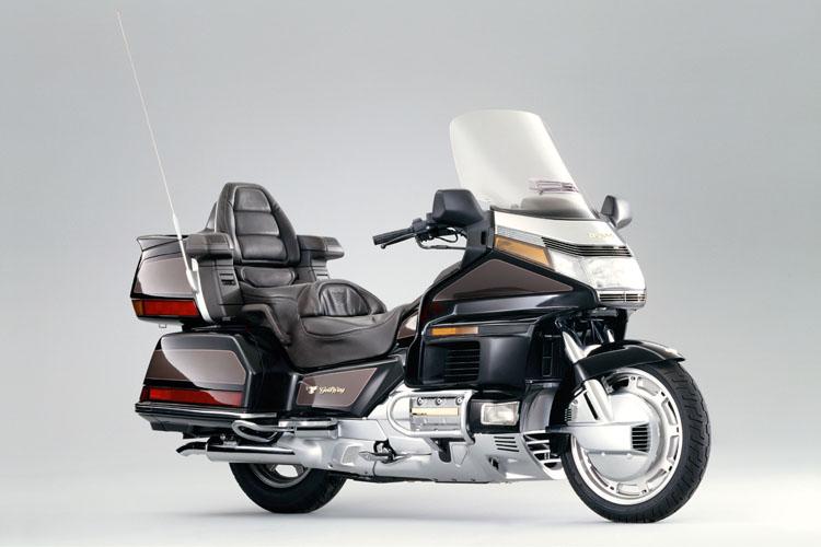 1993 GL1500