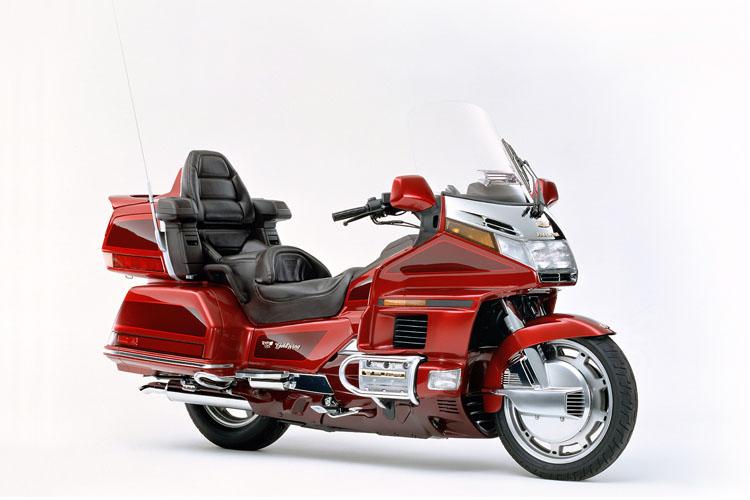 1995 GL1500