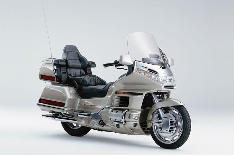 1998 GL1500