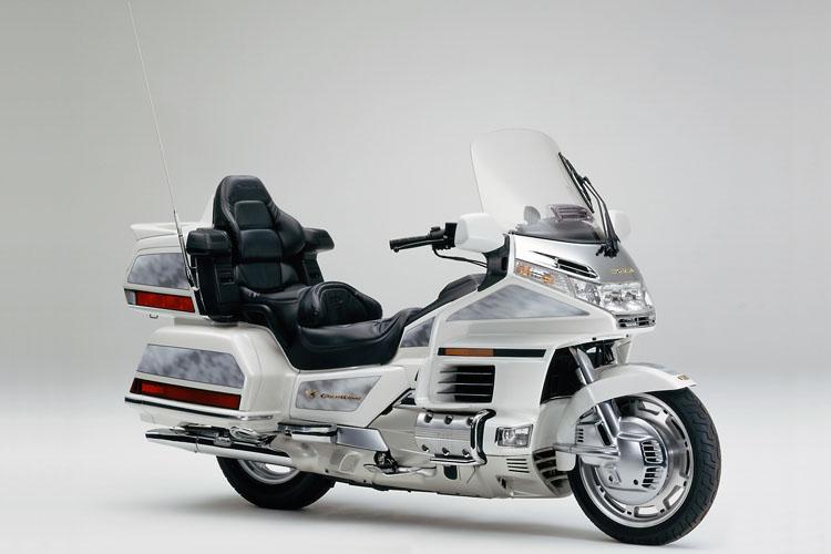 1999 GL1500