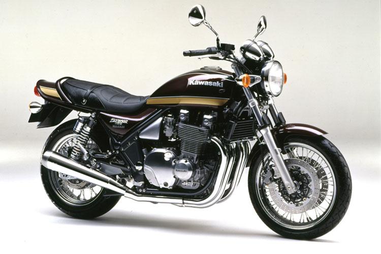 ZR1100-B4 メタリックチェスナットブラウン