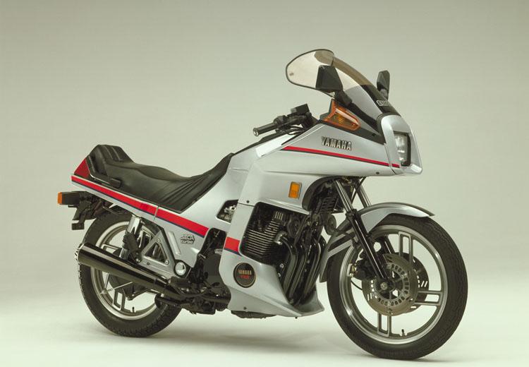 XJ650T