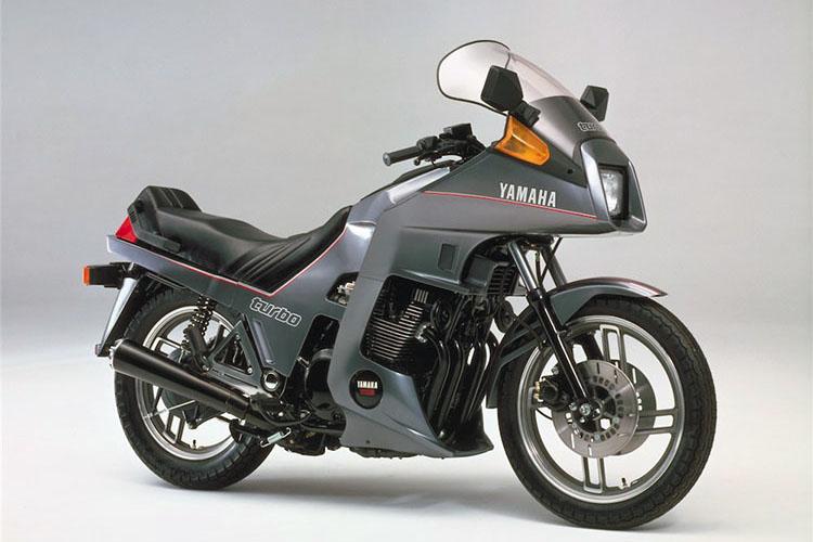 XJ650Turbo