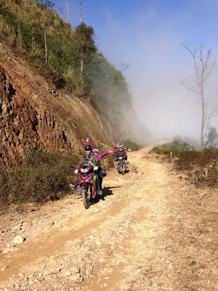 15ベトナム・ツーリング倶楽部さんからの写真その1