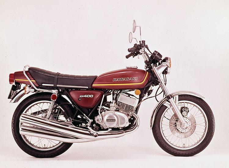 KH400(A3)