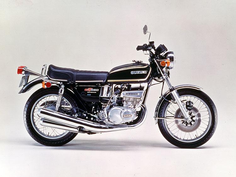 GT550B4(M)