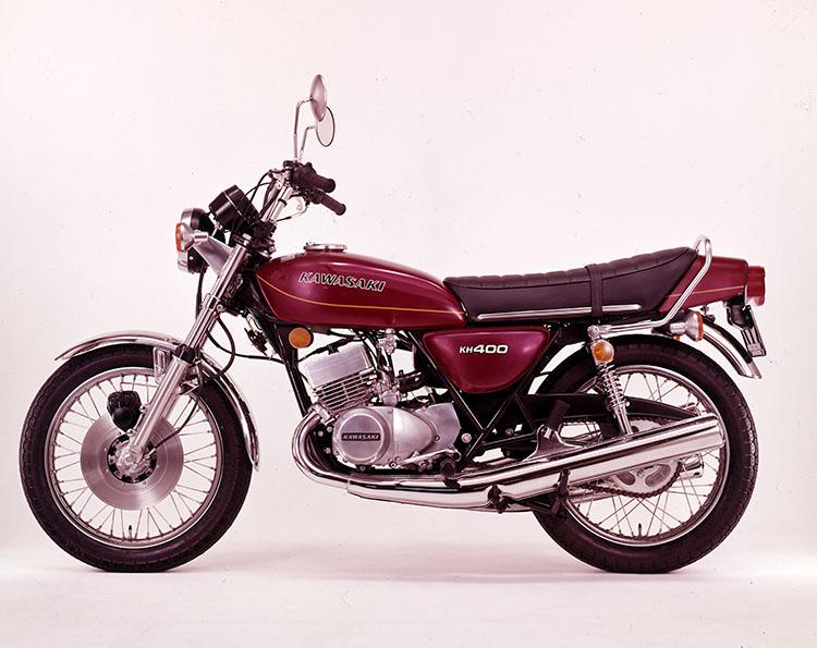KH400(A4)
