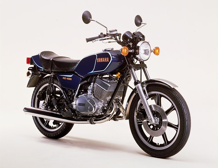 RD400SP