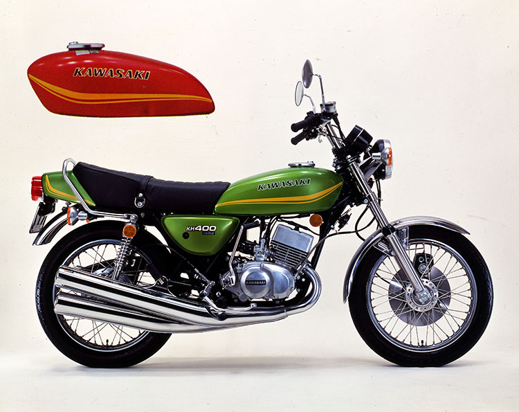 KH400(A5)