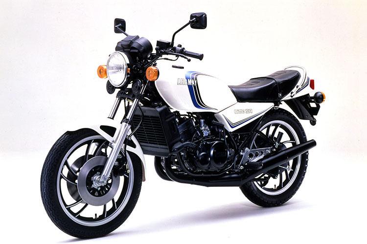 RZ350(4U0)