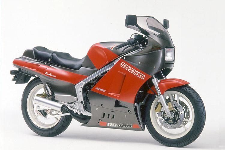 RG400Γ