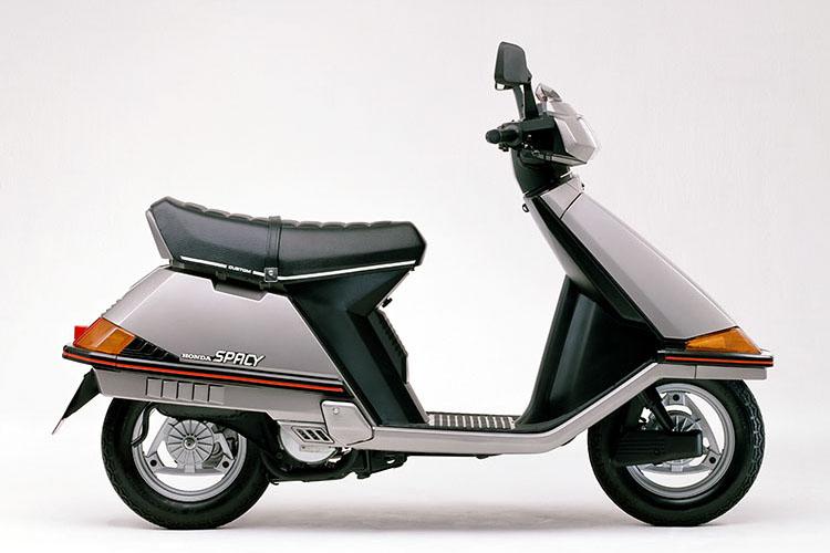 スペイシー50/80