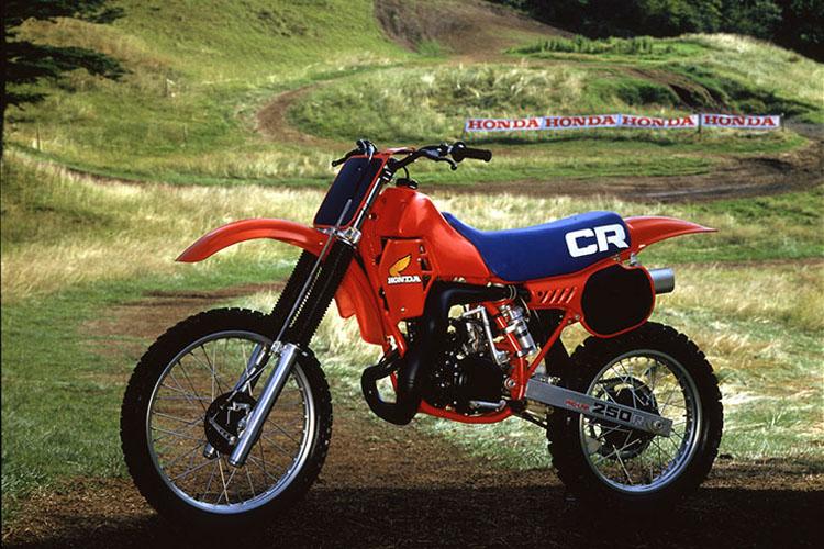 CR250/125/80