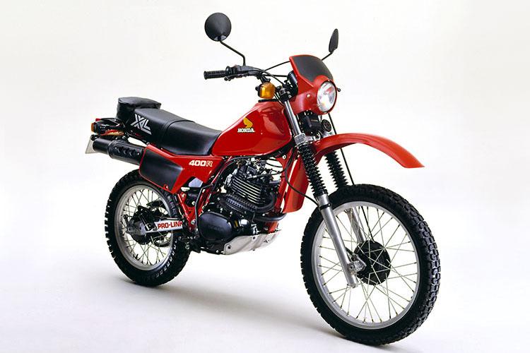 XL400R