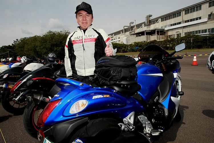 人生最初のバイクです! くわっちさんfrom埼玉県
