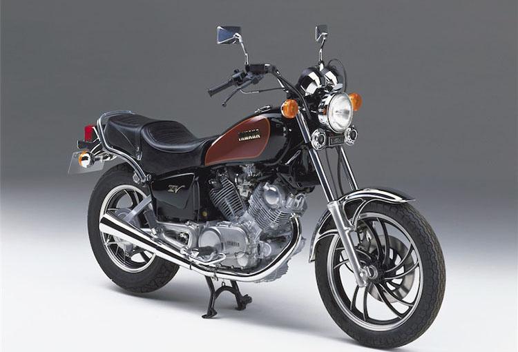 XV750Spcial
