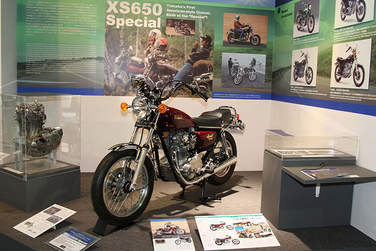 XS650special