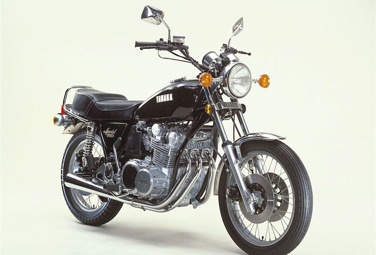 XS750Special