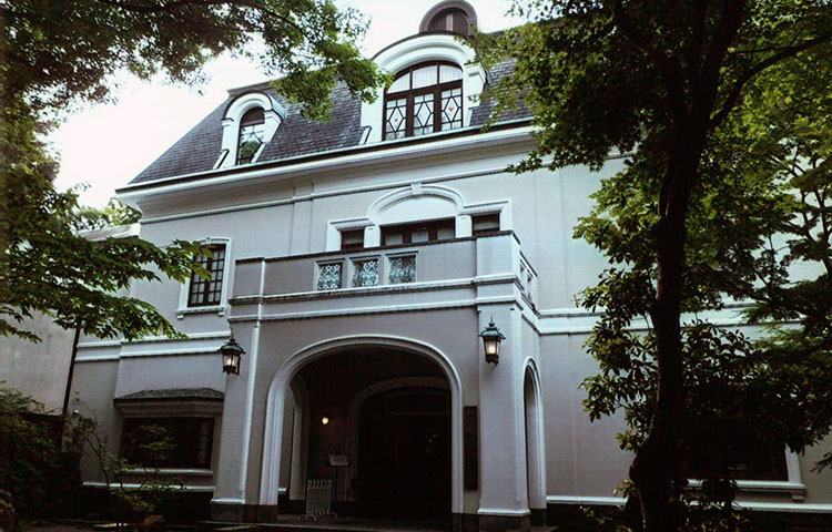 竹久夢二伊香保記念館。貴重な作品がたくさん展示してありましたよ