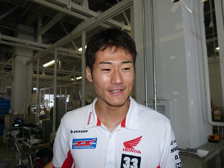 吉田光弘さん