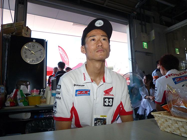 吉田光宏さん