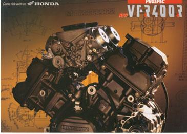 VFR400R(NC30)_カタログ