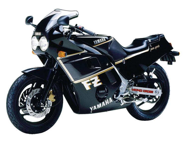 FZ400R(3CD)_ニューヤマハブラック