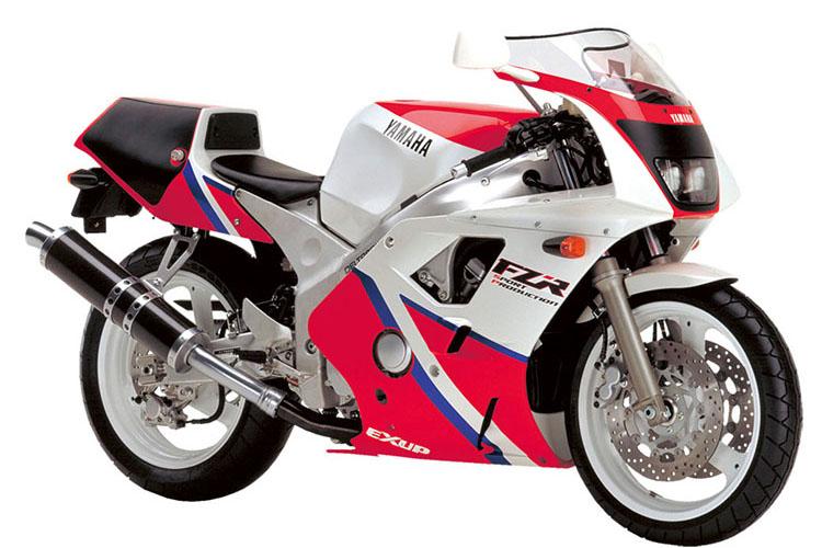 FZR400RR-SP(3TJ2)_シルキーホワイト×ファインレッド