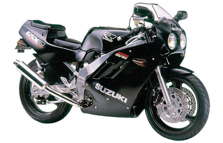 GSX-R400R(GK73A)_ブラック