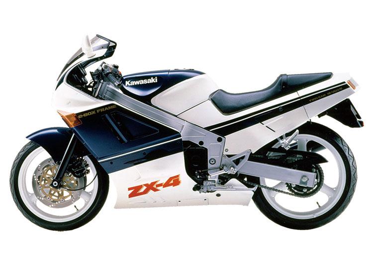 ZX-4_パールアルペンホワイト×ルミナスポラリスブルー