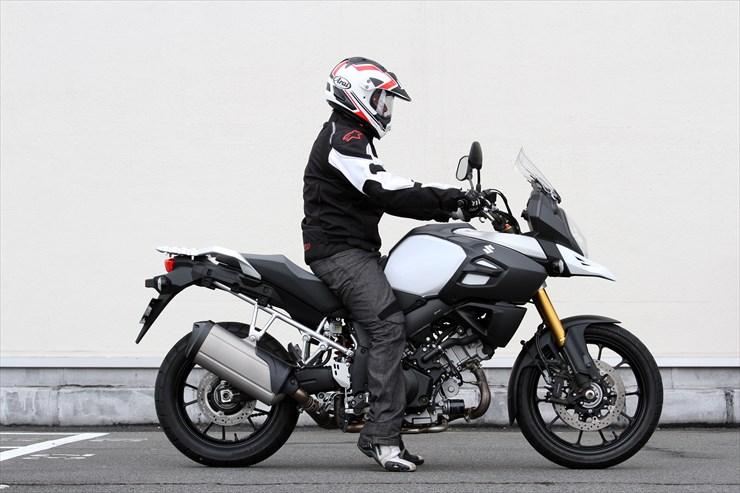 best buy big bike ビッグ バイクの奨め suzuki v strom 1000