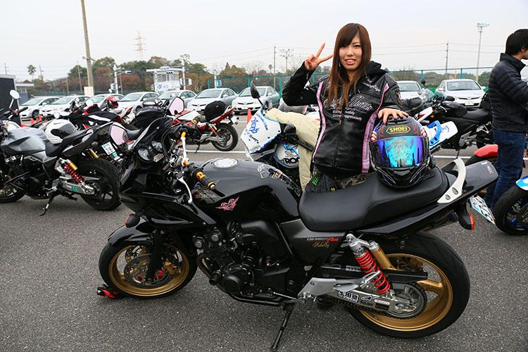 大造鈴香さん