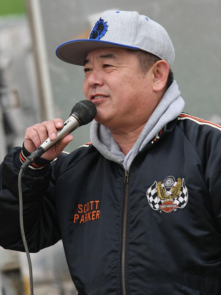 伊田カミカゼ井佐夫