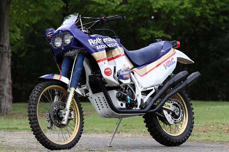 NXR750 1986年