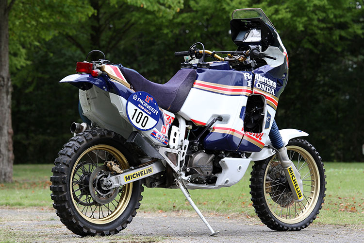 NVR750 1989年