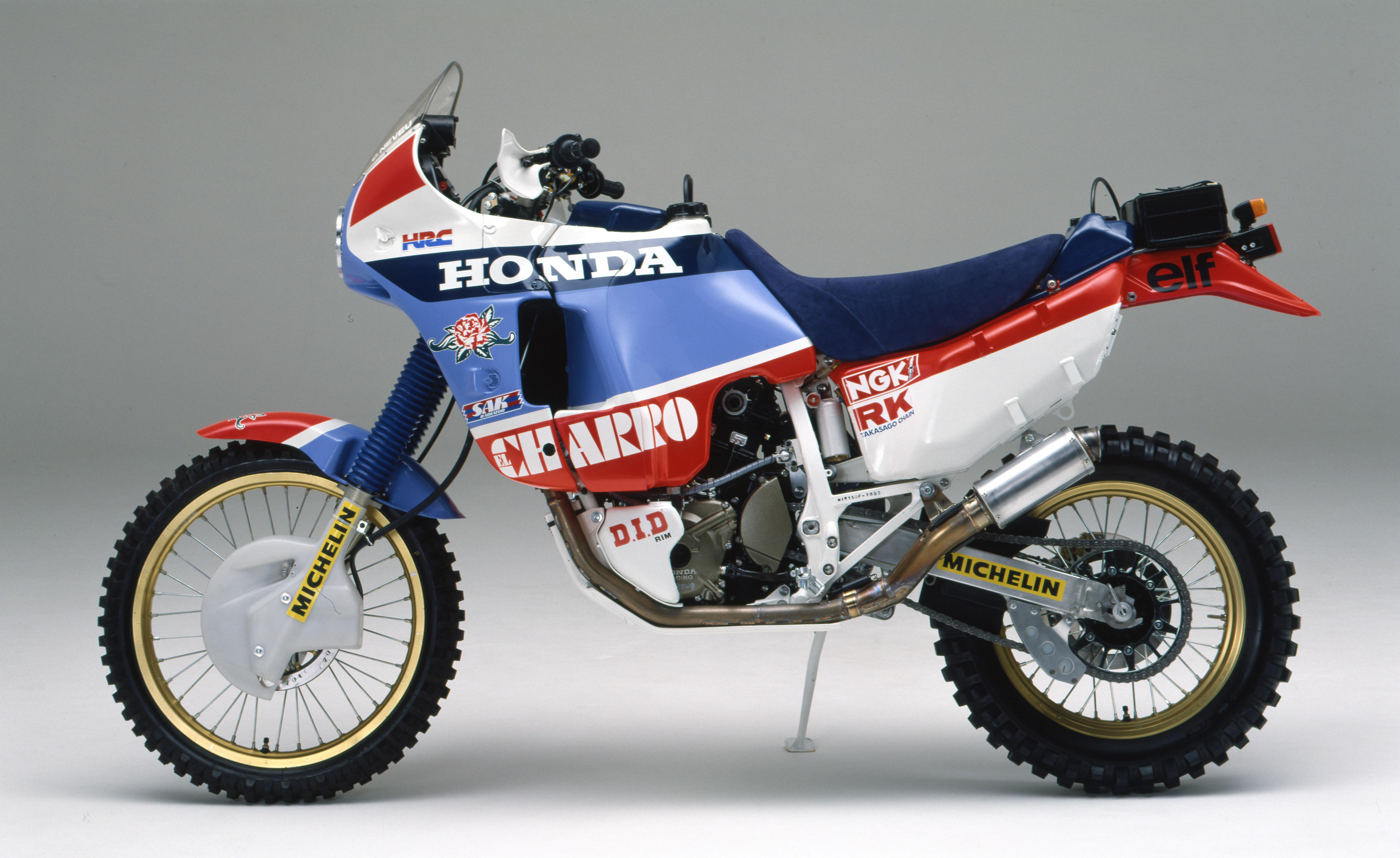 NXR750 1987年