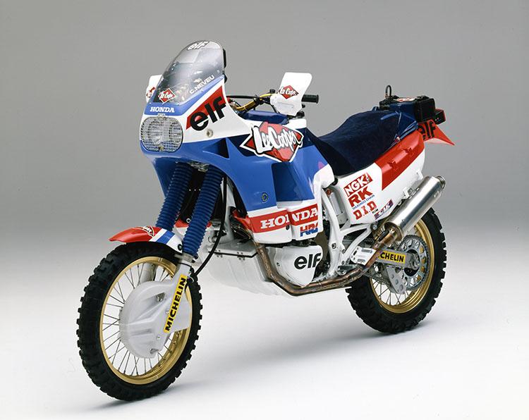 NXR750 1988年